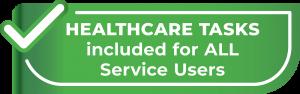 Healthcare Tasks